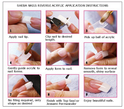 acrylic-nails-art-design-tutorial-sheba-nails