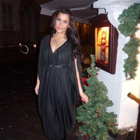 Nelly-dress,-kjole,-julefrokost,-SIX-accessories