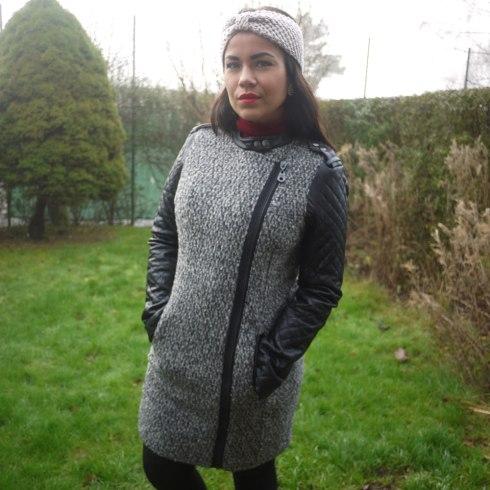 jakke-minus,-uld, vanessa, wool jacket