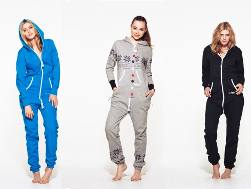 Onepiece-Womens
