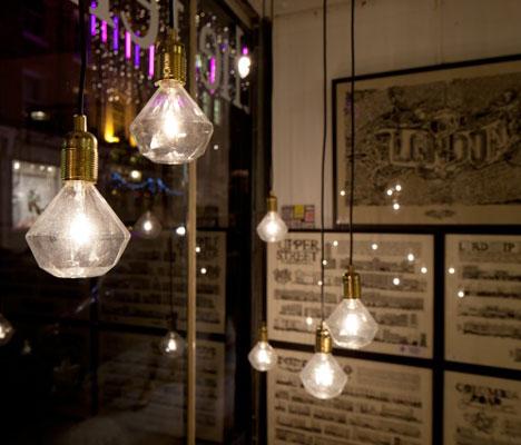 Frama cph, diamond lights
