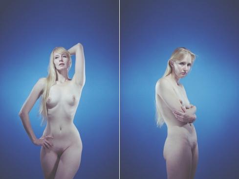 graciehagen, illusions of the body 2