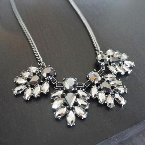 SIX-accessories,-halskæde,-statement,-sølv,-sort,-metalisk,-oxideret,-mode,-halskæde-som-kan-bruges-med-skjorte,-krave