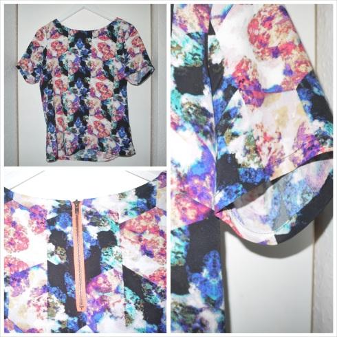 Aya, Numph, shirt, paradise