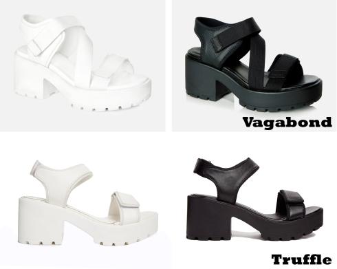 Vagabond,-Truffle,-sandaler,-sandals,-budget-køb,-cheap,-plateau,-chunky