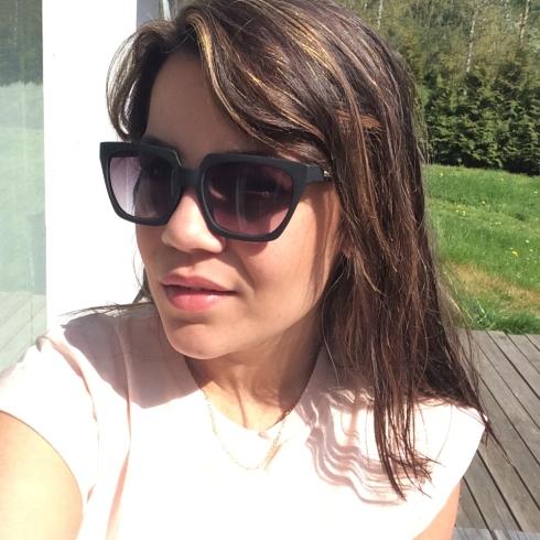 Solbriller,-mode,-SIX,-billige